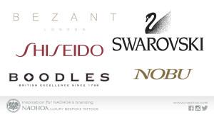 Inspiration for NAOHOA's Branding