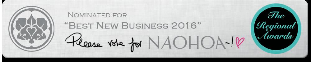 Please vote for NAOHOA! :)
