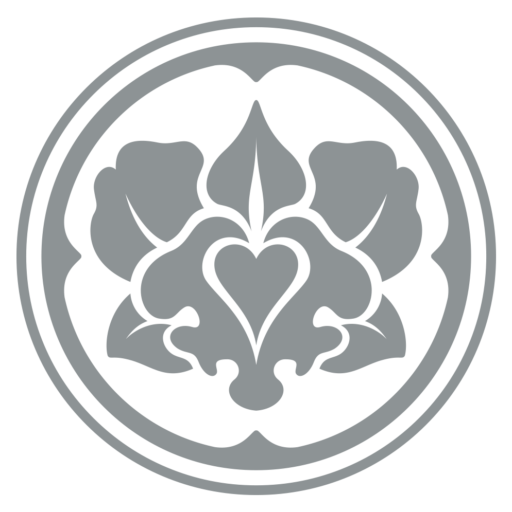 Logo for NAOHOA Luxury Bespoke Tattoos, Cardiff, Wales (UK).