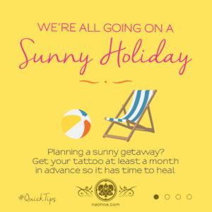 Helpful tattoo advice from Naomi Hoang at NAOHOA Luxury Bespoke Tattoos (Cardiff, Wales, UK).